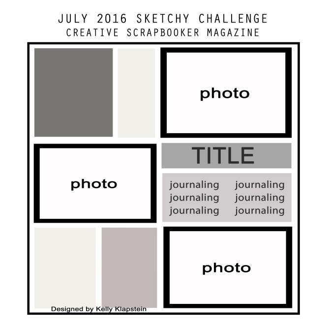2016 July sketch kelly klapstein