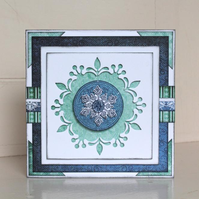 Snowflake Card-1