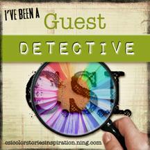 Guest Detective