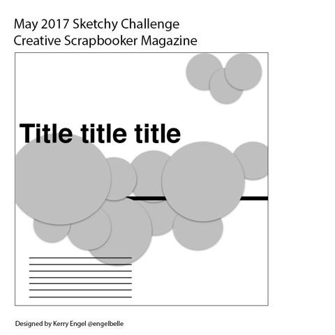 may 2017 sketchy challenge