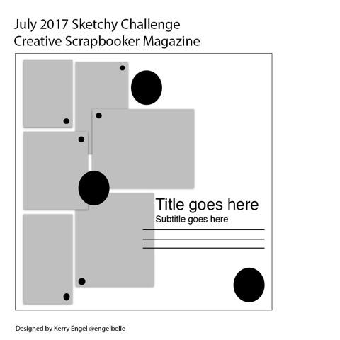 july 2017 sketchy challenge