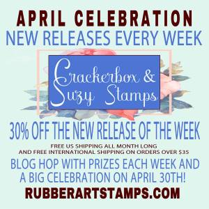 April Celebration